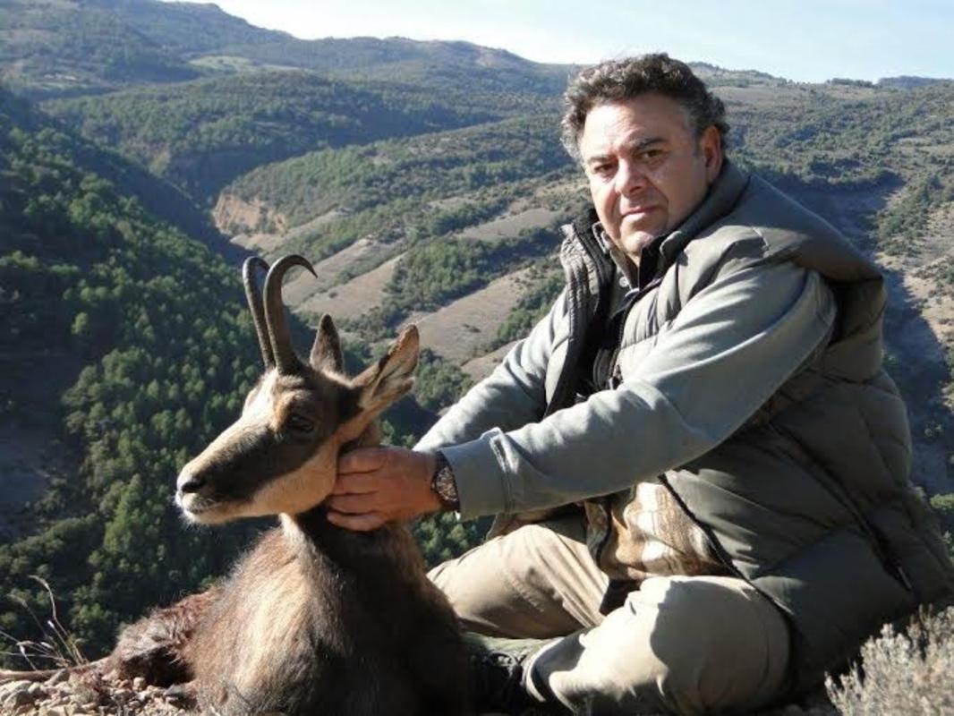 Zergevadászat Spanyolországban