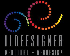 Ildeesigner webdesign