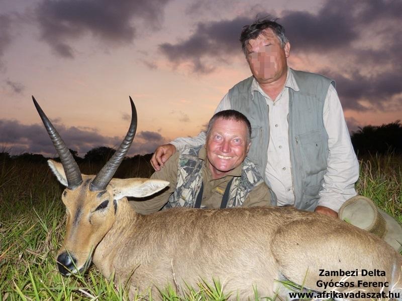 Reedbuck, Nádi antilop4