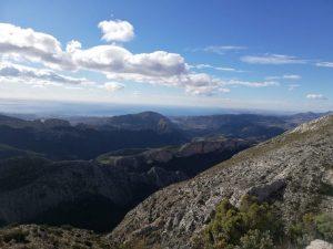 Őszi spanyol vadászatok